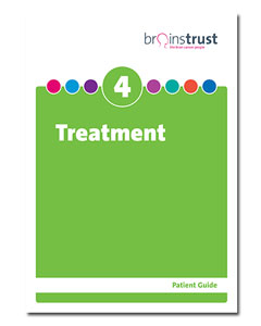 brain tumour patient guide brain tumour treatment download
