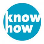 know_how_logo_cyan