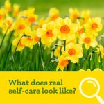 Self-care when living with a brain tumour