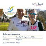 Brighton Marathon 2021