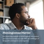 New website to support people with a meningioma